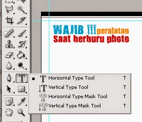 Cara membuat Layout Majalah dengan photoshop