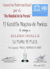 Premio Pluma de Plata