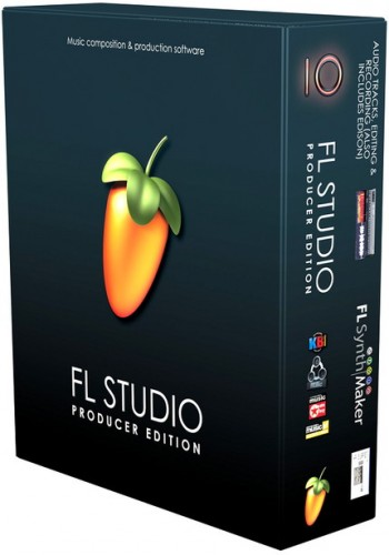 Download Software: FL Studio Producer Edition 11.0.2 Final-R2R Full Free Download