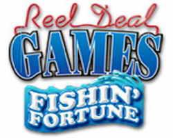 تحميل اللعبة الرائعة Reel Deal Slots - Fishin Fortune