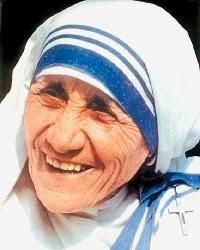 De todos modos - Madre Teresa de Calcuta