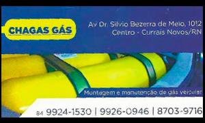 Chagas Gás