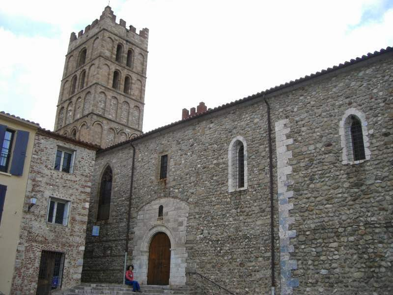 Cathedral of Elne