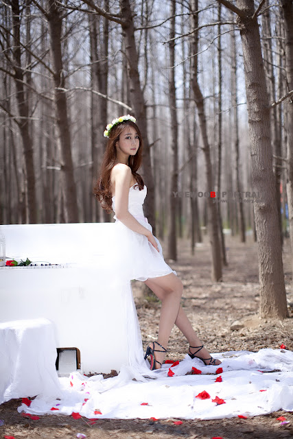 4 Han Chae Yee - very cute asian girl-girlcute4u.blogspot.com