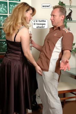 cose eccitanti per lui massaggiatrice erotica a roma