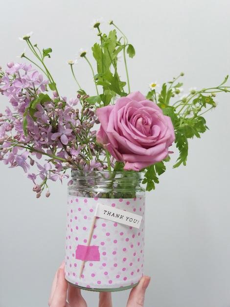 Easy Flower Arrangements  Real Simple