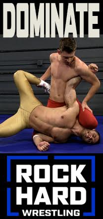 Rock Hard Wrestling!