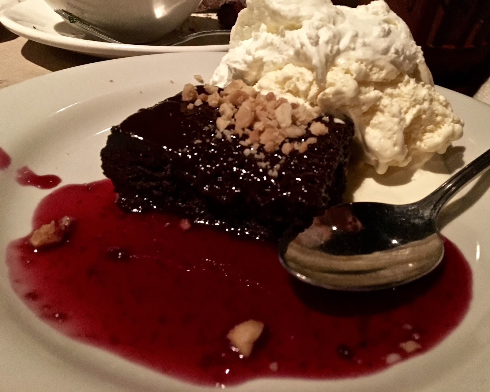 the gluten u0026 dairy free review blog bonefish grill review