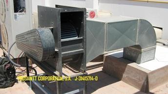 Refrigeracion y aire acondicionado - Extractores de humo ...
