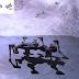 Universidad de Bremen desarrollaron robots trepadores para la exploración espacial.