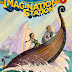 Imagination Station Book Info and More