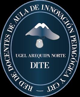 REDAIP/CRT DITE - UGEL AREQUIPA NORTE