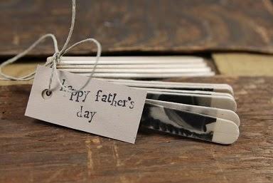 7 ideas para el día del padre, DIY