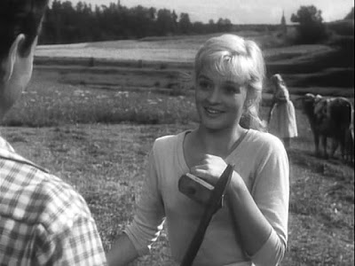 Desire • Touha (1958)