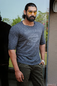 Rana Daggubati Rock Solid Fitness Photos-thumbnail-18