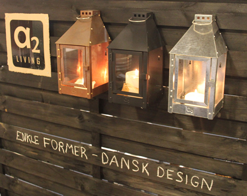 Amalie loves Denmark Formland UPgraded Herbst 2014 A2 Living