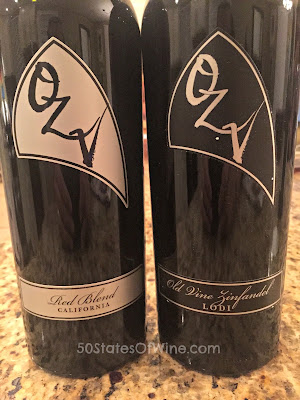 OZV (Old Zin Vines)