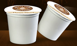 Free Barista Prima K-cup Coffee Samples