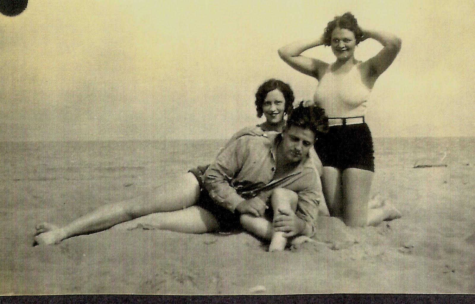 the new women of the 1920s