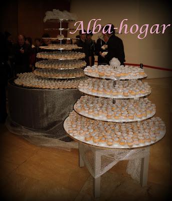 cupcakes guggenheim bilbao alba hogar