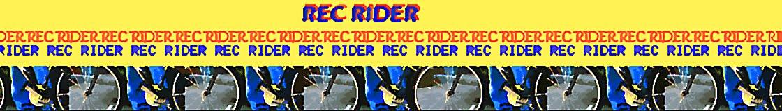 rec rider
