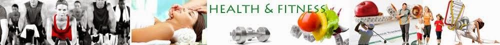 Health Fitness Blog