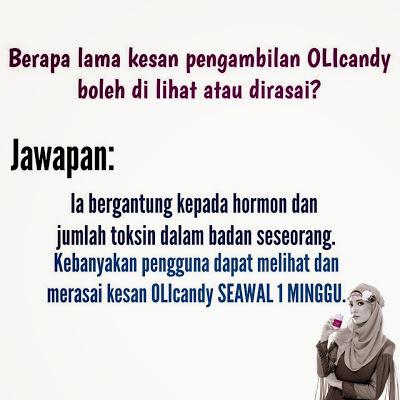 OLI CANDY