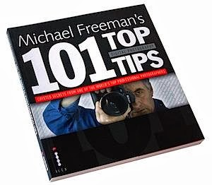 101 Top Digital Photography Tipscover