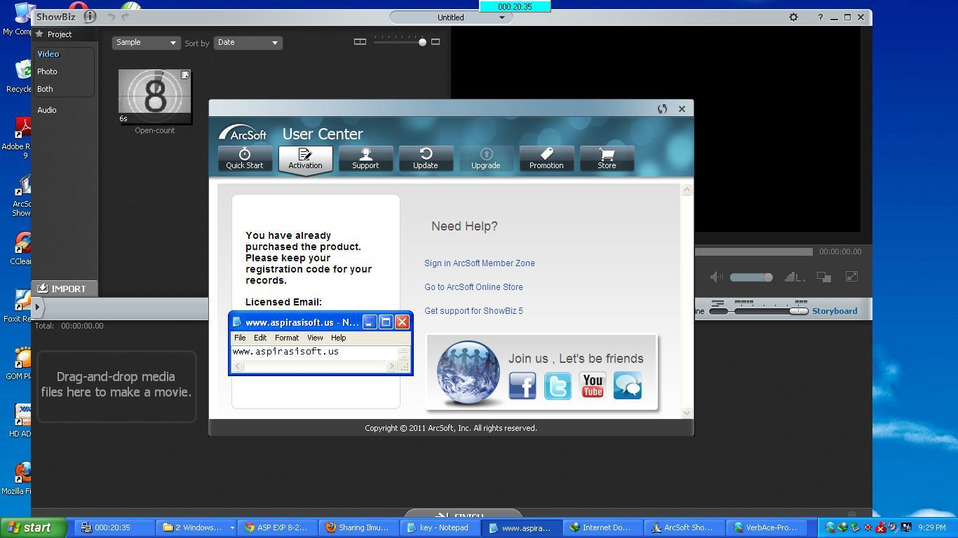 Showbiz Dvd 2 Keygen Download For Mac