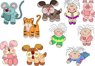 imagens para decoupage de bichinhos blog meninas prendadas blogspot