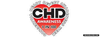 CHD Awareness Week Feb. 7-14