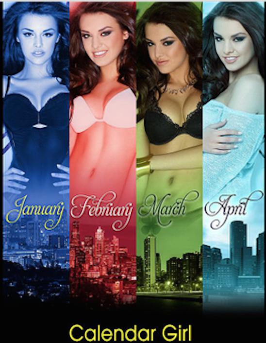 Dont Judge Read Calendar Girl Series Review