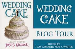 Wedding Cake - 24 January