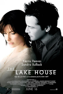 La casa del lago (The Lake House) (2006) Español Latino