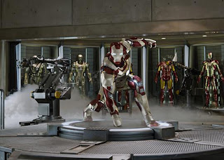 Trailer oficial de Iron Man 3 Completo.