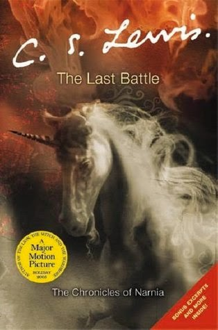The Last Battle | Chroicles of Narnia by C S Lewis