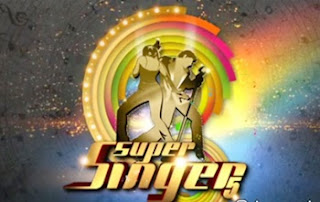 Super Singer 5 08-01-2016 Vijay Tv