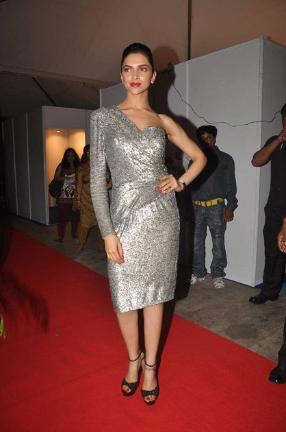 Deepika Padukone launches Tissot ladies collection