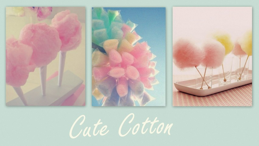 Cute Cotton