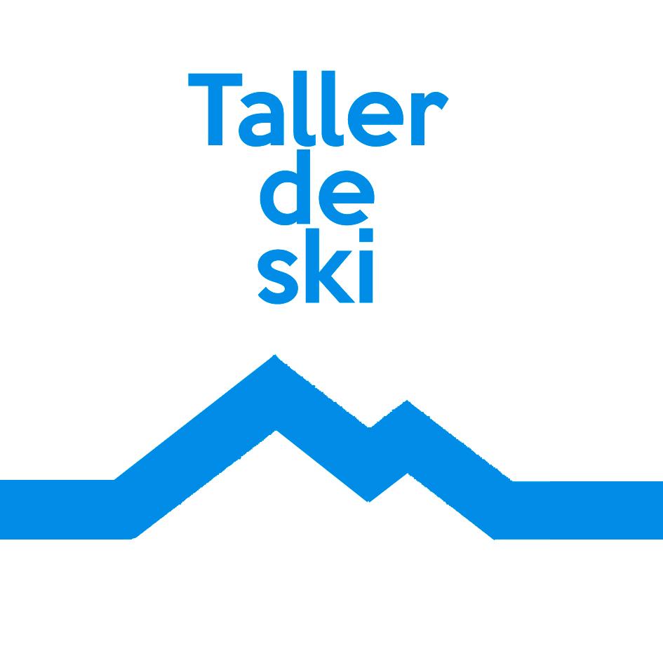 Reparación Profesional de Ski