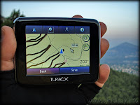 GPS Win CE Garmin Mobile XT