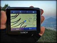 GPS Win CE Garmin Mobile XT