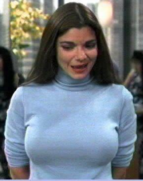 Laura San Giacomo actriz de television