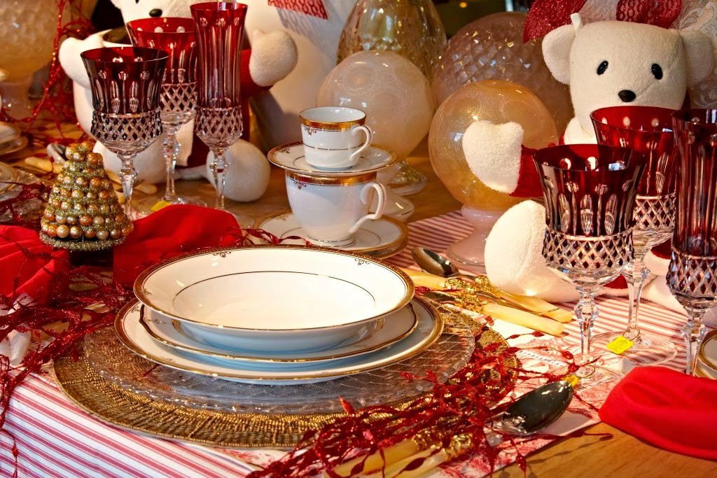 Porcelanas Noritake Buckingham Gold