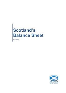 Scotland's Balance Sheet