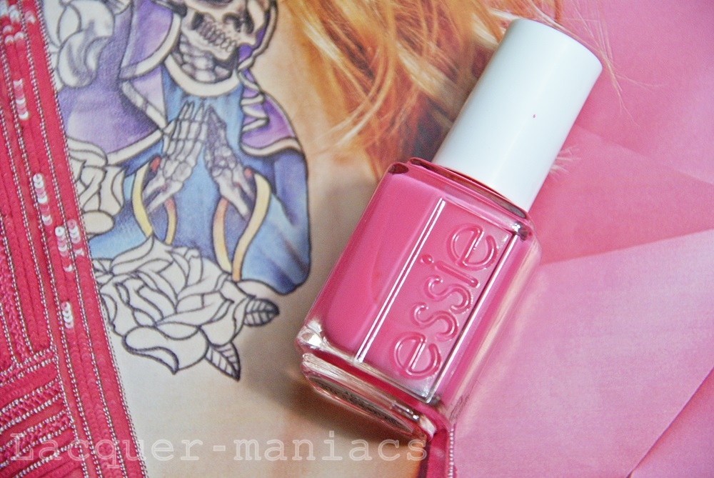 Essie Guilty Pleasures
