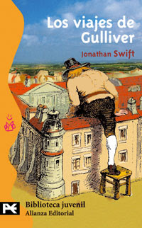 Los Viajes de Gulliver - Jonathan Swift
