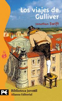 Los Viajes de Gulliver - Jonathan Swift