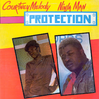 Courtney Melody & Ninjaman - Protection