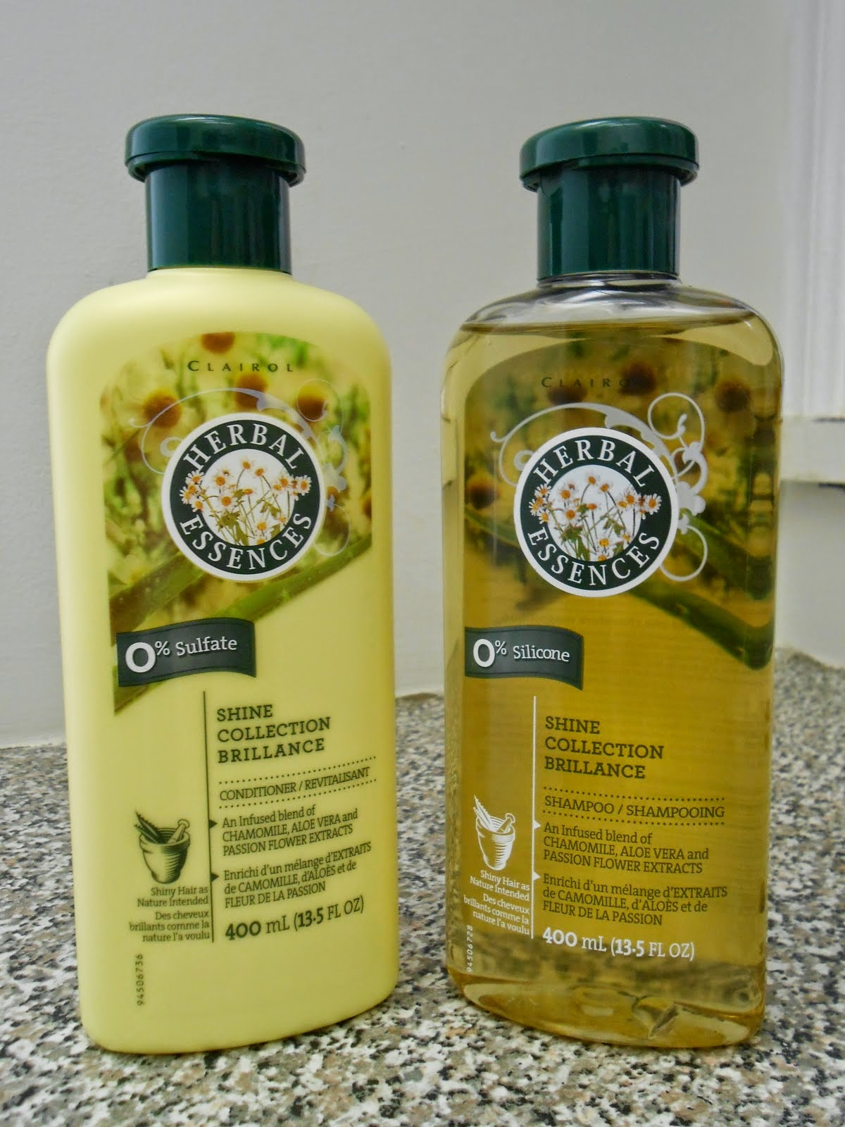 sodium laurel sulfate free shampoo list ~ womens health
